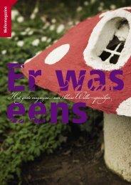 Het grote magazine van kleine Weller sprookjes