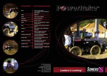 Leaders In Leveling® - Somero Enterprises