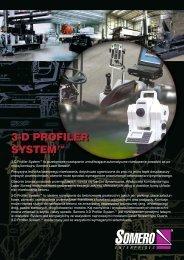 3-D PROFILER SYSTEM™ - Somero Enterprises