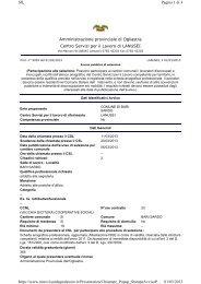 Avviso_Impiegati.pdf - Provincia dell'Ogliastra