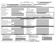 Student Emergency Information Form 200-2010 STI Student Name