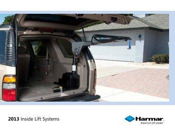 Brochure - Harmar
