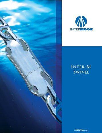 Inter-M® Swivel - InterMoor