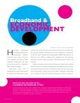 Unraveling Broadband in Wisconsin - Center for Community ... - Page 7