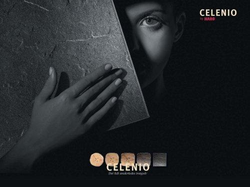 CELENIO - Der Onlinekatalog