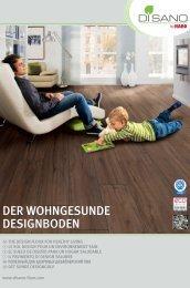 DER WOHNGESUNDE DESIGNBODEN - Der Onlinekatalog