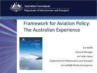 Presentation - Irish Aviation Authority