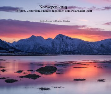 Lofoten, Vesteralen & Senja: Jagd nach dem Polarnacht Licht