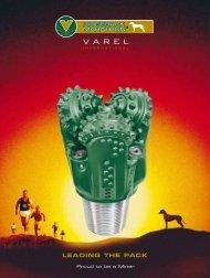RB60 - Varel International