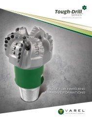 Tough-Drill Brochure - Varel International