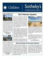 Newsletter Signup - Point Pleasant Real Estate and Homes For Sale