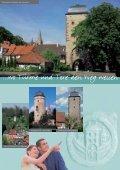 Titel Prospekt Warburg - Diemelradweg - Seite 4