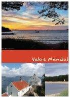 TOMANNSBOLIG Solhøgda Mandal - Page 4