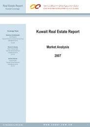 Kuwait Real Estate Report - Zawya