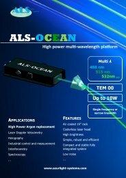 ALS-OCEAN