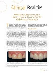200403PPA Clinical Realities - Flax Dental