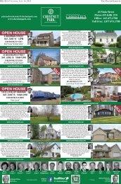 CP pg 1 - Chestnut Park Real Estate