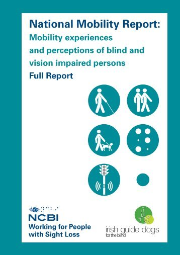 Full Report [PDF, 1.68MB] - National Council for the Blind of Ireland