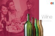 QUICK REFERENCE GUIDE - Wine Industry Network