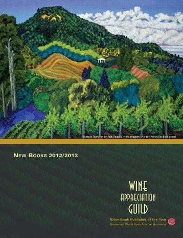 B.ProCat.BksPgs 11-19.qxd.F2 - American Wine Consumer Coalition