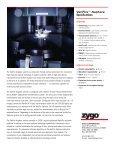 Verifire™ Asphere Brochure - Zygo Corporation - Page 2