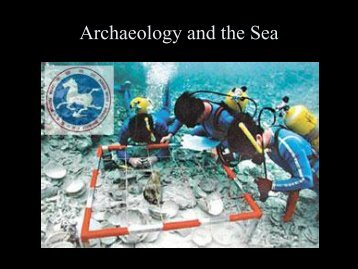 8-31-2012-ArchaeologyandtheSea-GreekPres - Emmaf.org