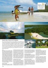 234 Naples, Marco Island & die Everglades
