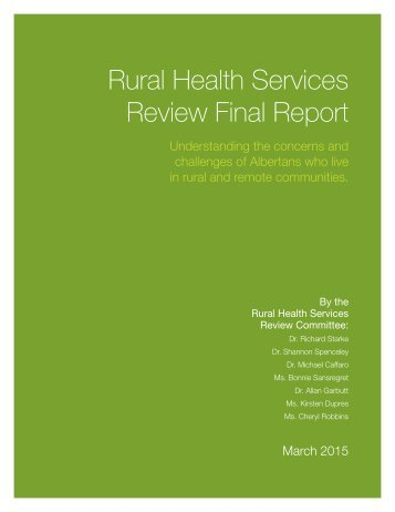 Rural-Health-Services-Review-2015