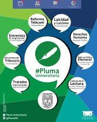 PlumaUniversitariaMayo2014