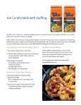 UNCLE BEN'S® Stuffing Brochure - Mars Foodservices - Page 2