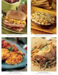 UNCLE BEN'S® Stuffing Brochure - Mars Foodservices - Page 3