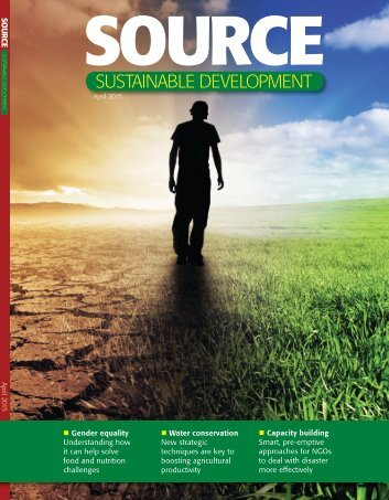SOURCE: Sustainable Development