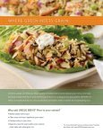 UNCLE BEN'S® Rice Salad Brochure - Mars Foodservices - Page 2