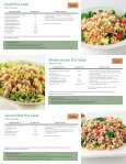 UNCLE BEN'S® Rice Salad Brochure - Mars Foodservices - Page 3