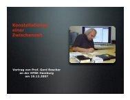 Vortrag als PDF - Podcampus