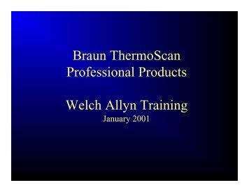user manual braun thermoscan type 6013 rh yumpu com Braun Thermoscan 6500 braun thermoscan 6013 user manual