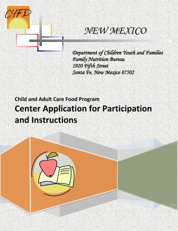 certificate of authority - New Mexico Kids