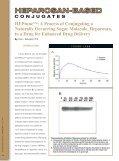 Heparosan-Based Conjugates - Caisson Biotech - Page 2