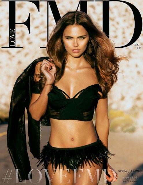 loveFMD Magazine Issue 2