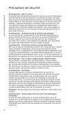 Manuel de l'utilisateur - Page 4