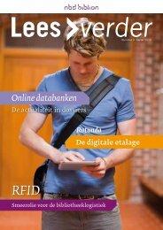 Online databanken - Biblion