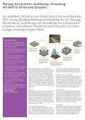 Infrastructure Design Suite - Autodesk - Seite 2