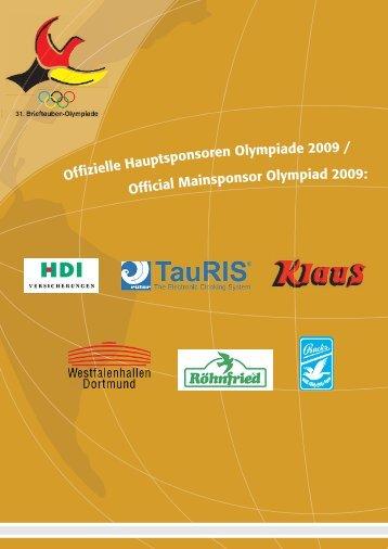 Dortmund - Verband Deutscher Brieftaubenzüchter