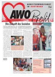 Ausgabe 21 2/2005 - AWO Dortmund