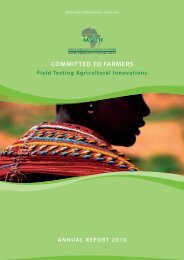 Download - African Agricultural Technology Foundation