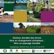 Brochure FR - IUCN