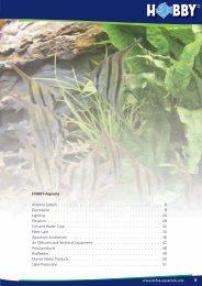 www dohse-aquaristik com HOBBY-Aquaria Artemia System 6 ...