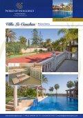 Villa La Conchas Marbella - World of Indulgence - Page 4