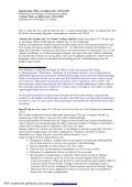 Klage på mindre vesentleg reguleringsendring innanfor ... - Page 6