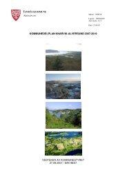 kommunedelplan knarvik-alversund 2007-2019 vedteken av ...